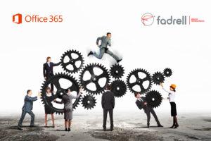 integración Sage con Office 365