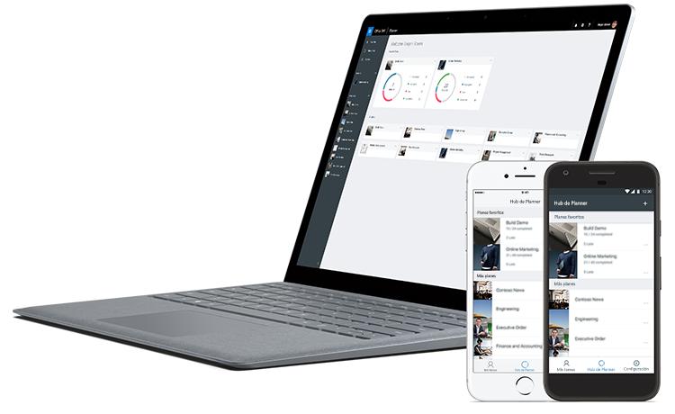 Microsoft Planner en Office 365