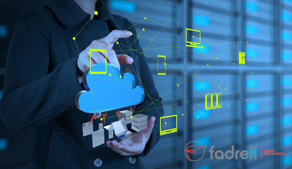 virtualización de escritorios ahorro de costes