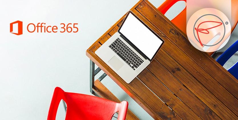 Clientes con Office 365